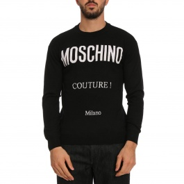 Pull Moschino Couture