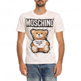 T-shirt Moschino Couture 0708 5240