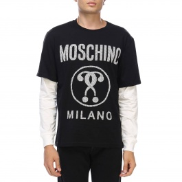 T-shirt Moschino Couture 0701 5240