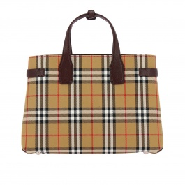 Handbag Burberry 4076952