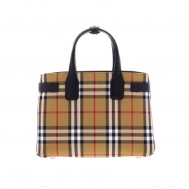 Handbag Burberry 4076948