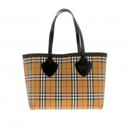 Shoulder bag Burberry 4069796