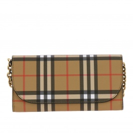 Mini bolso Burberry 4073220