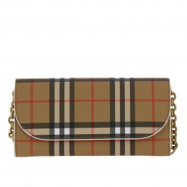 Mini bolso Burberry 4073426