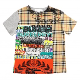T-shirt Burberry 8002337