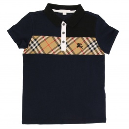 T-shirt Burberry 8001082