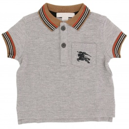 T-shirt Burberry Layette 8002858