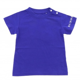 T-shirt Burberry Layette 8002612