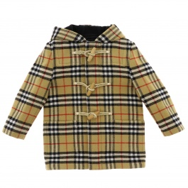 Manteau Burberry Layette 8002630