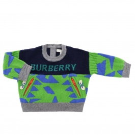 Jumper Burberry Layette 8002178