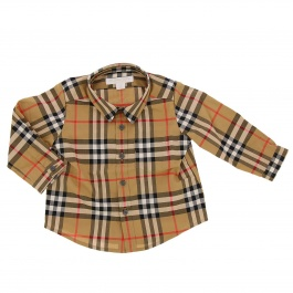 Shirt Burberry Layette 8002638