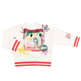 Sweater Burberry Layette 8001762