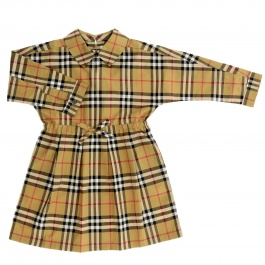 Robe Burberry Layette 8002626