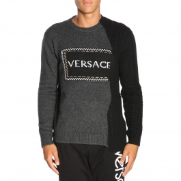 Sweater Versace A80080 A226196