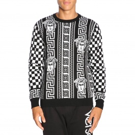 Sweater Versace A80206 A226574