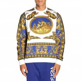 Sweater Versace A79313 A226147