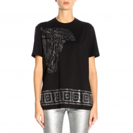 Camiseta Versace Collection G35823A G604238