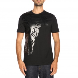 Camiseta Versace Collection V800683R VJ00523