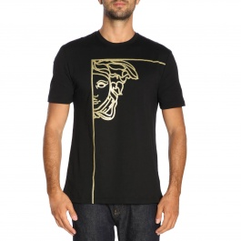 Camiseta Versace Collection V800683R VJ00472