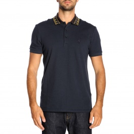 Camiseta Versace Collection V800543M VJ00068