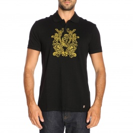 Футболка VERSACE COLLECTION V800867 VJ00068