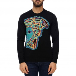 Sweater Versace Collection