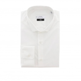 Camisa Versace Collection V300198I VT00027