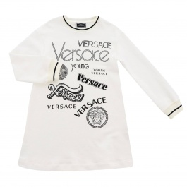 Dress Versace Young YVFAB395 YFE130