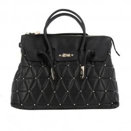 Borsa a mano Secret Pon-pon 395.003 CLASSIC GIRL QUILTS AND STUDS