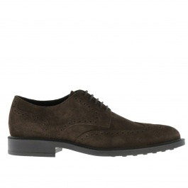 Brogue shoes Tod's XXM45A00C10 RE0