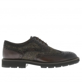 Brogue shoes Tod's XXM46A0Z430 JKS