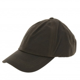帽子 Barbour BAACC0246 HATS