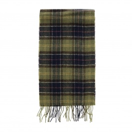 Scarf Barbour BAACC0199 SCARF