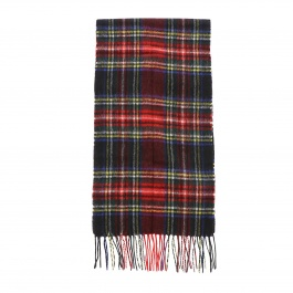 Scarf Barbour