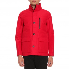Jacket Woolrich WOCPS2686 GO01