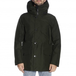 Jacket Woolrich WOCPS2732 GO01