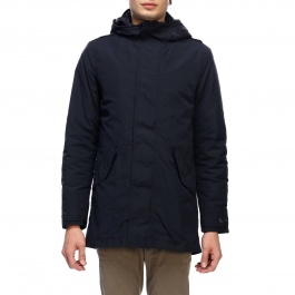 Jacket Woolrich WOCPS2749 WC02