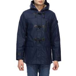 Jacket Gammon BGM010