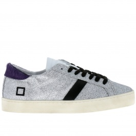 Sneakers D.A.T.E. HILL LOW GLITTER