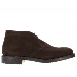 Desert boots CHURCHS ETC002 9VE