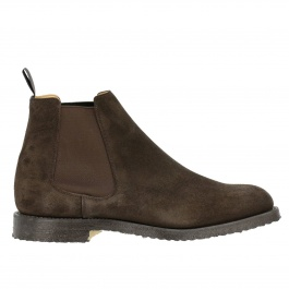 Desert boots CHURCHS ETC003 9VE