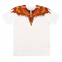T-shirt Marcelo Burlon MB1166 0010