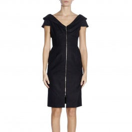 Dress Giuseppe Di Morabito 054DR 15