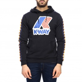 Sweatshirt K-way @ Kappa K009DC0