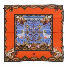Neckerchief Antonello Blandi 0057 FAVORITA ROYAL