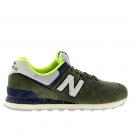 Sneakers New Balance ML574HVC