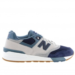 Sneakers New Balance ML597NGT