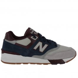 Sneakers New Balance ML597GNB