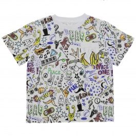 T-shirt Stella Mccartney 519123 SLJ91