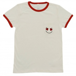 T-shirt Stella Mccartney 518824 SLJ06